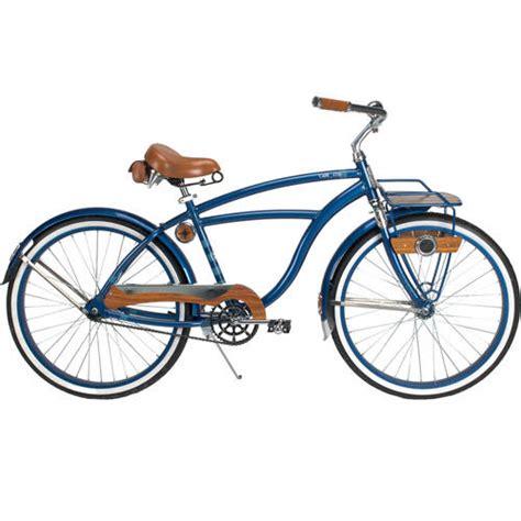 cape cod bicycle 26 quot huffy cape cod s cruiser bike metallic blue