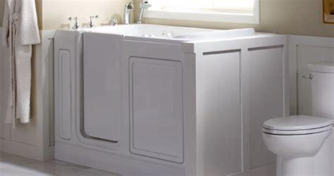 rasmussen plumbing inc walk in tubs