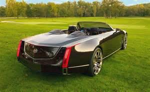 Cadillac Ceil Cadillac Ciel Convertible Of 2017 News Autoscoope