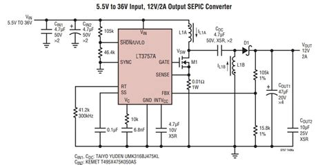 diode rectifier fed boost converter lm25118 and lt3757a non isolated dc dc forum non isolated dc dc ti e2e community