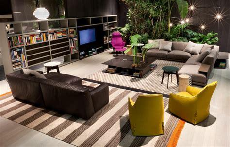 dekoideen für zuhause couchtisch wohnzimmer design