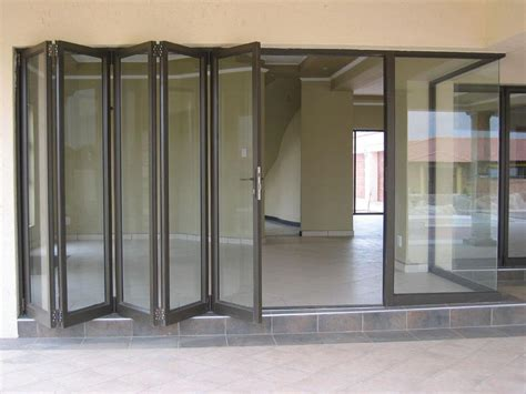 Sliding Folding Glass Doors The Glass Merchants Midrand Cylex 174 Profile