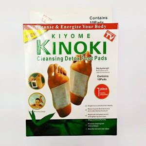 Do Kinoki Detox Foot Pads Work 2017 by Kinoki Detox Foot Patches I Today
