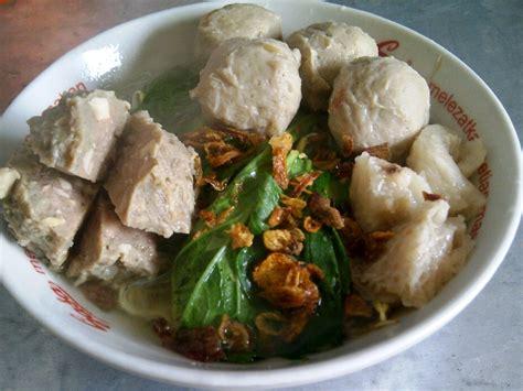 Bakso Sapi So Bakso Sapi Kuah bakso one of the most popular indonesia foodseasy food recipe