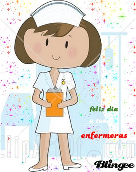 ensajes para enfermetas con a imacion fel 237 z d 237 a de la enfermera im 225 genes frases y mensajes