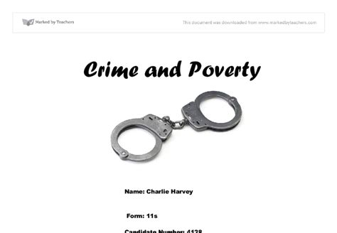 Poverty Breeds Crime In Our Society Essay by Write Essay On Poverty Generates Crimes In Our Society Sludgeport482 Web Fc2