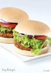 veg burger recipe how to make burger recipe veggie