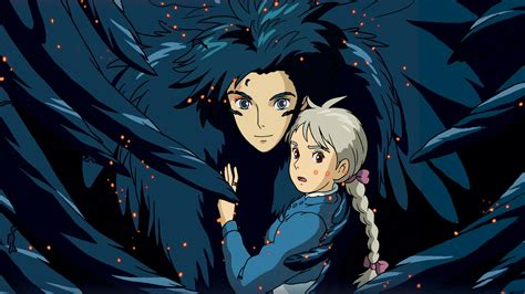 howls moving castle howl studio the studio ghibli retrospective howl s moving castle