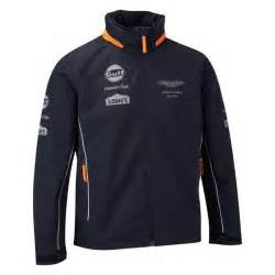 Aston Martin Racing Apparel Aston Martin Jacket Ebay