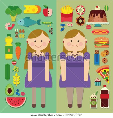 healthy fats clipart healthy and unhealthy foods clipart 73