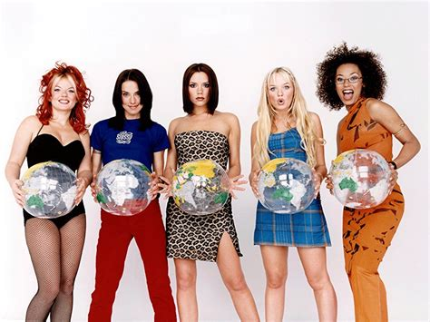 Posh Spice Signs 10m Tv Deal by Spice On