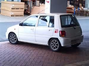 Daihatsu Mira L200 My Kei Car L200 Daihatsu Mira