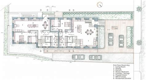 live work floor plans studio 123 live work townhouses design drawings mma