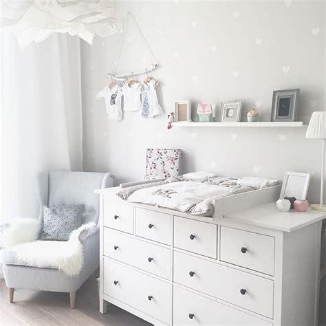 Babyzimmer Inspiration by Best 25 Hemnes Ideas On Hemnes Ikea Bedroom