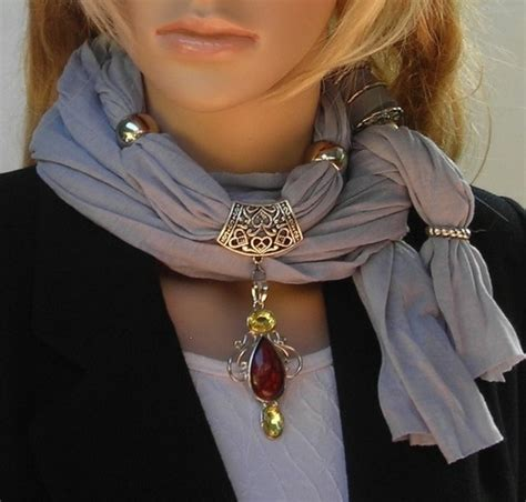 Homemade Fall Decor by 16 Diy Scarves Easy Ideas Reusing Old T Shirts Sweaters