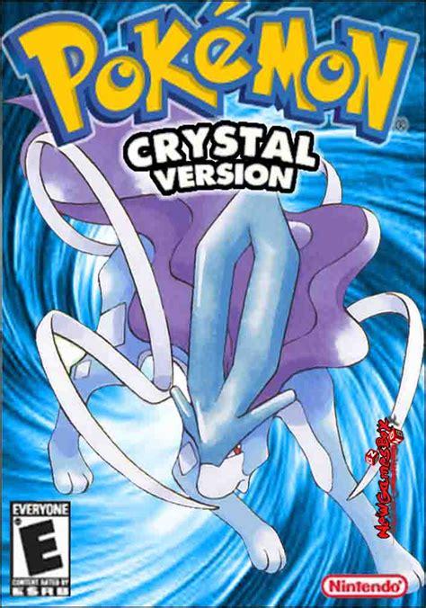 free pokemon full version download games pokemon crystal version free download full pc game setup