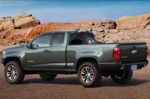 2015 chevrolet colorado reviews and rating motor trend