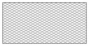 isometric grid template engineering isometric graph paper 2017 2018 2019 ford