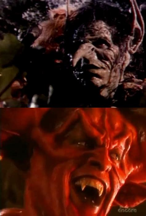 legend film goblin the goblin and satan in quot legend quot 1985 things that scare