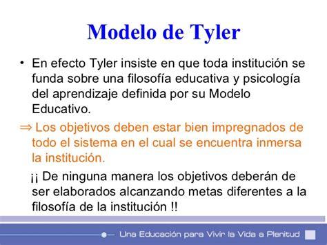 Cual Es El Modelo Curricular De Ralph Modelos De Planificacion Curricular