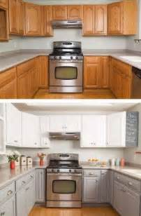 How To Paint Kitchen Cabinets White 25 Best Chalk Paint Cabinets Ideas On Chalk