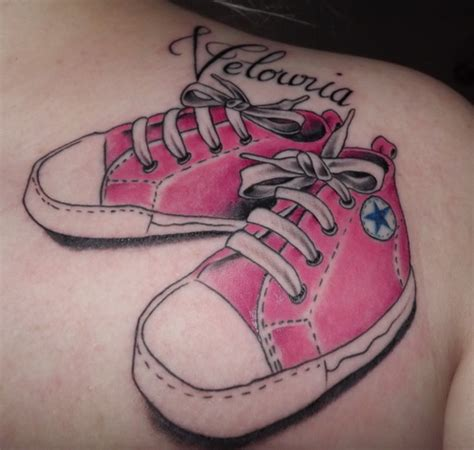 converse tattoo 100 s of shoes design ideas picture gallery