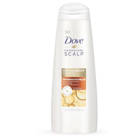 Sho Dove Anti Dandruff dove derma care scalp dryness itch relief anti dandruff shoo 12oz target