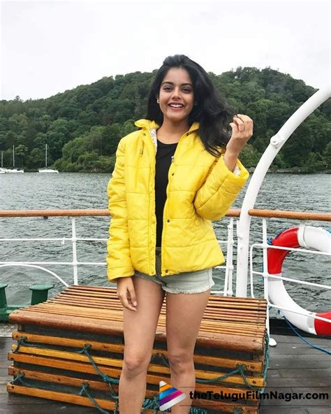 lovers movie heroine photos 2018 lover movie fame riddhi kumar photos actress riddhi