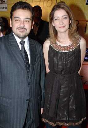 Adnan Says Wants His Baby by Adnan Sami Roya Welcome Their Child Pakistan