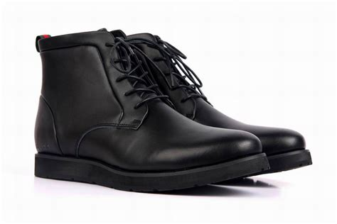 black boots mens mens black dress boots all dresses