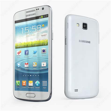 Gaga For Samsung Galaxy Premier I9260 samsung galaxy premier i9260 3d model