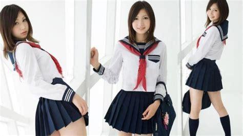 worldnews siswi di jepang dilarang pakai celana dalam dan wajib pakai rok mini saat sekolah