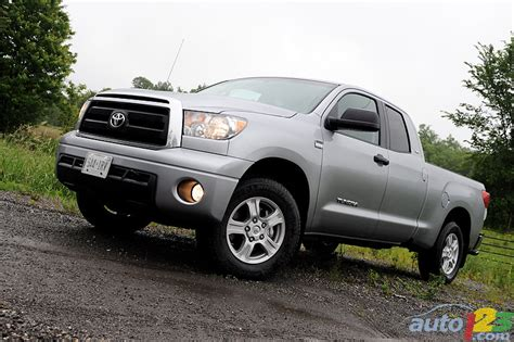 2010 Toyota Tundra Review List Of Car And Truck Pictures And Auto123