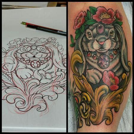 japanese tattoo rabbit gallery for gt japanese rabbit tattoo