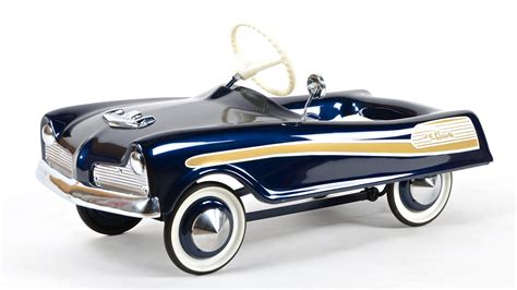 Pedal Car by 1950s Studebaker Midwest Industries Pedal Car Restored
