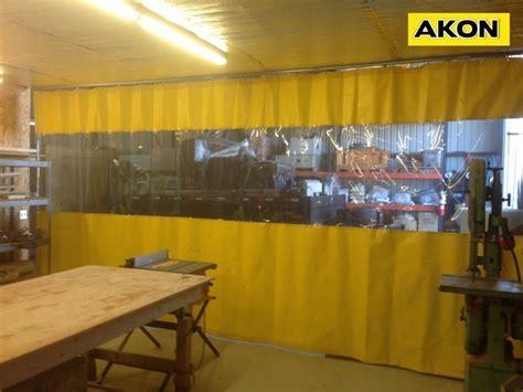 garage curtain dividers garage divider curtains photo gallery akon curtain