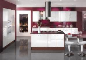 Kitchen Interior Colors by Apply The Kitchen With The Most Popular Kitchen Colors