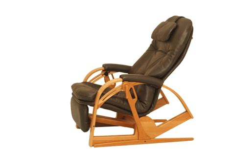 reclined position brigger recliners