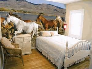 Horse Themed Bedroom Ideas Horse Bedrooms Themed Bedrooms For Horse Crazy Girls