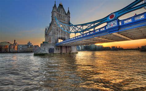 thames river london england wallpaper bridge london thames river tower bridge