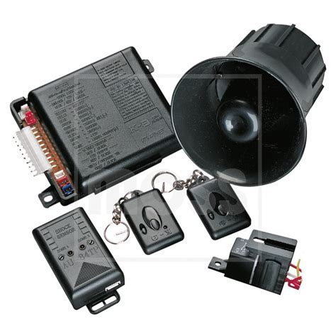 Alarm Immobilizer alarm immobiliser kit