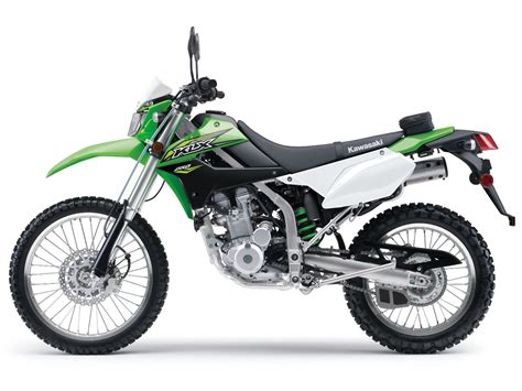 Motorrad Kawasaki 250 by 2018 Kawasaki Klx250 Fuel Injected Adventure Rider