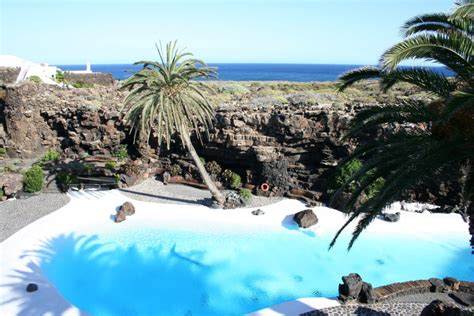 Luxury House by Jameos Del Agua Perfect Weddings Abroad
