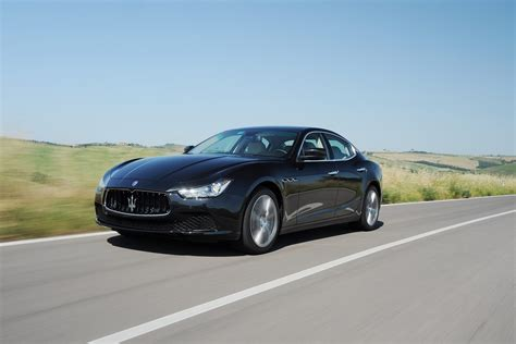 build maserati maserati will reportedly not build model smaller than ghibli
