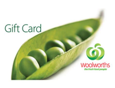 Good Food Gift Card Woolworths - top tourist parks home about our partners