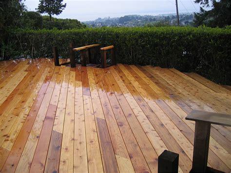 Types Of Cedar Lumber - deck wood types newsonair org