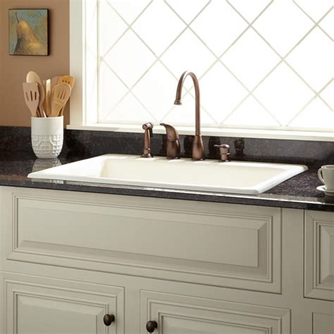 drop in farmhouse sink inspiring drop in farmhouse sink for kitchens home