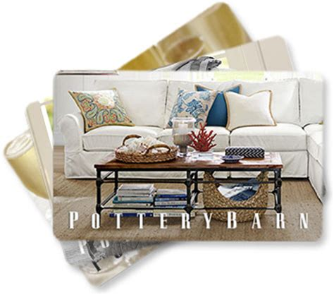 Where Can You Buy Pottery Barn Gift Cards - egift card