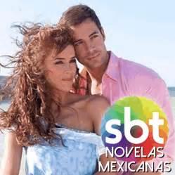 Capitulos De Novelas Mexicanas | sbt novelas mexicanas youtube
