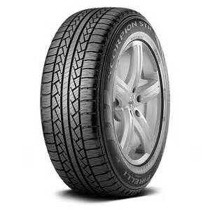Pirelli Car Tires Prices Pirelli 174 Scorpion Str Tires